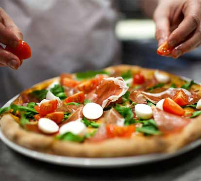 Mill City Pizza